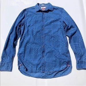 Tommy Hilfiger Button up shirt